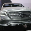 mercedes-benz coupe suv  4