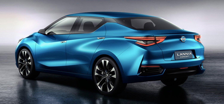 Nissan 2018 >> Nissan Lannia Concept – the new Bluebird in Beijing Paul Tan - Image 242790