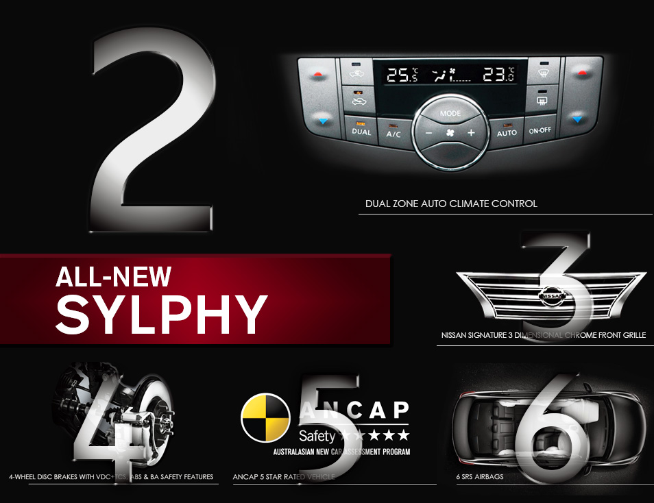 Nissan Sylphy 2018 >> Nissan Sylphy teased on Nissan Malaysia's FB page Paul Tan - Image 241998