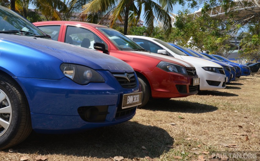 Car loan interest rates set to increase – report Image #239211