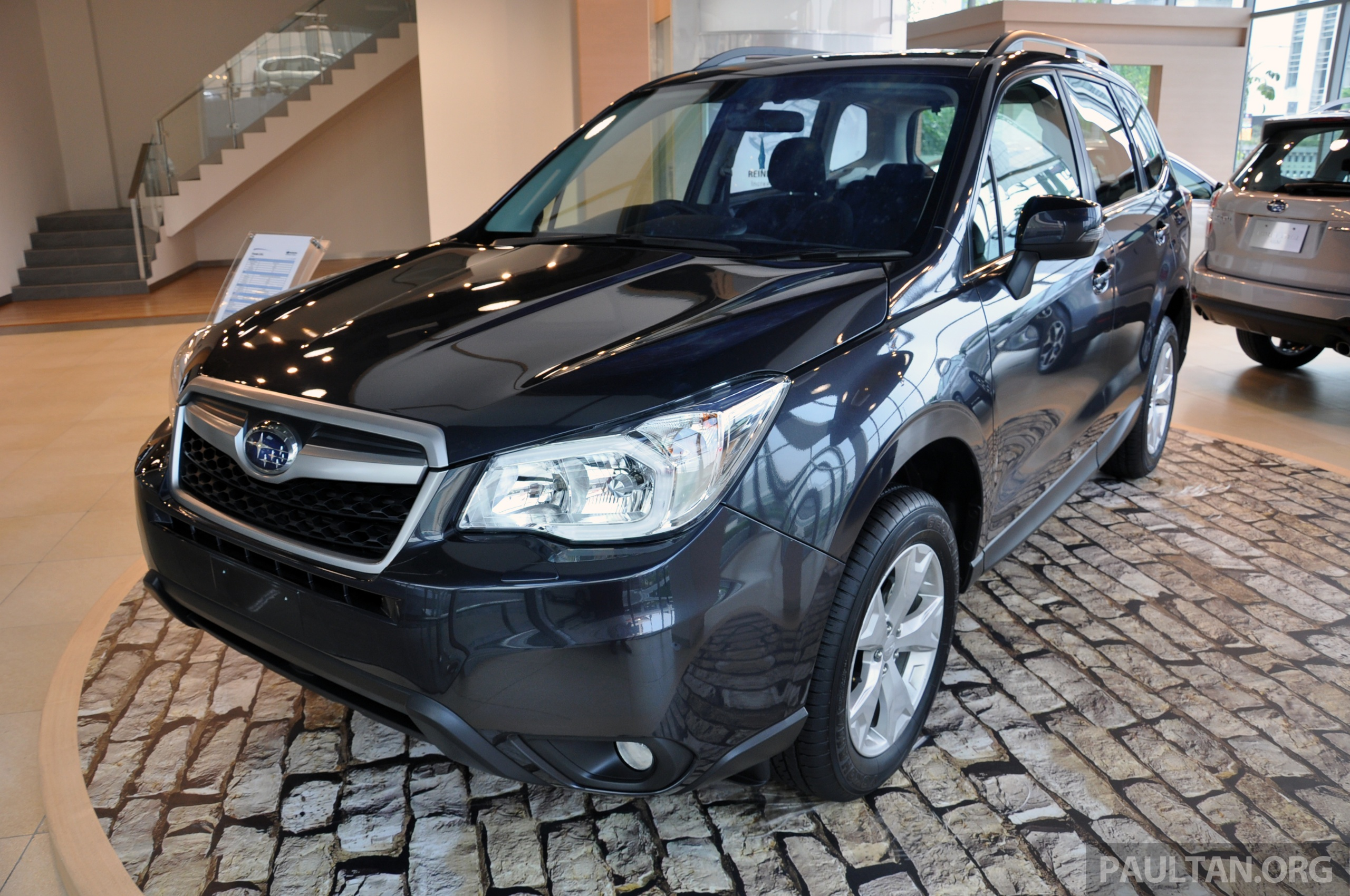 Where are subaru foresters made – Tag – Auto Breaking News