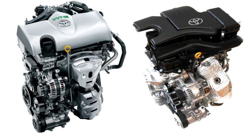Toyota announces new engine series – 1.3 and 1.0 litre units pave the way, 14 engine variations in all by 2015 Image #240588