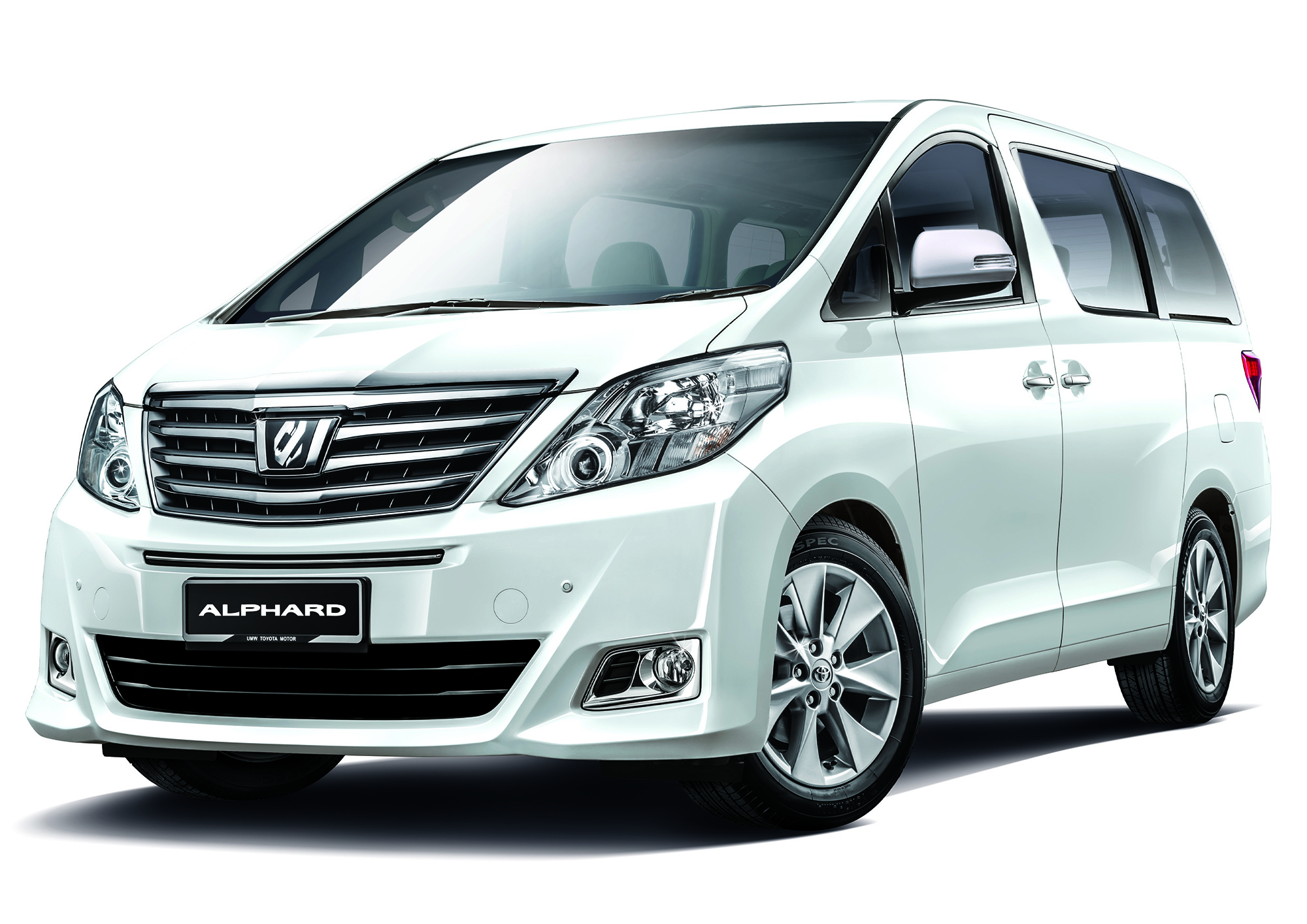 Toyota Offering Alphard And Previa Deals For Raya HD Wallpapers Download free images and photos [musssic.tk]