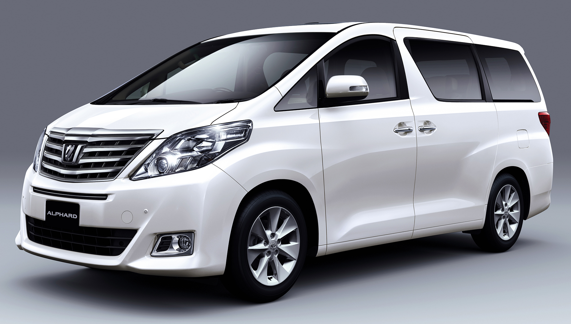 Toyota Alphard prices revealed – RM338k-398k Image 239082