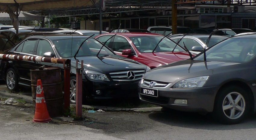 Car loan interest rates set to increase – report Image #239024