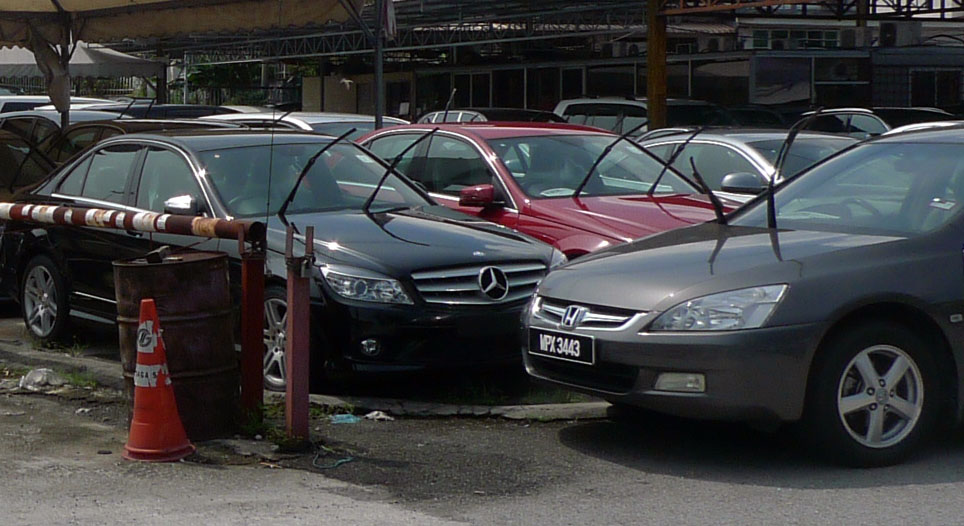 National Publication Of Used Car Value