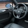 Der neue Volkswagen Touareg R-Line