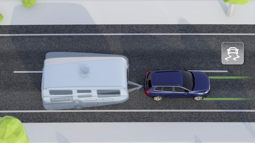 Volkswagen Touareg: second-gen facelift for Beijing Image #272219
