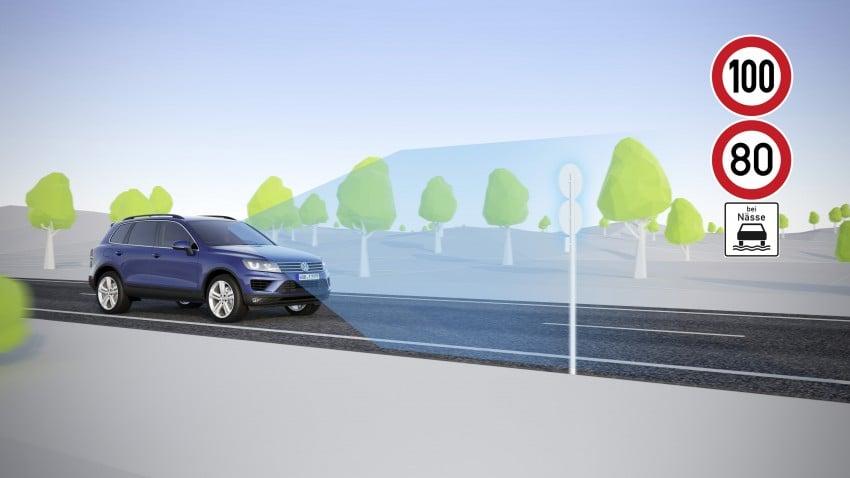 Volkswagen Touareg: second-gen facelift for Beijing Image #272233