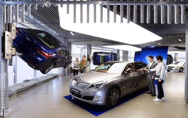 140509 Hyundai Motorstudio photo 1