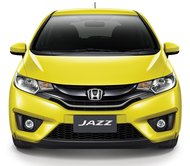 New Honda Jazz launched in Thailand, from RM55,000 Image #249074