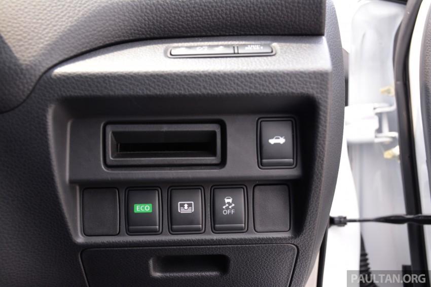 DRIVEN: 2014 Nissan Teana ups the D-segment ante Image #247988