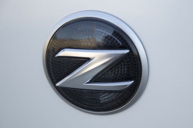 Nissan Z Next Gen Sports Car To Be A Crossover