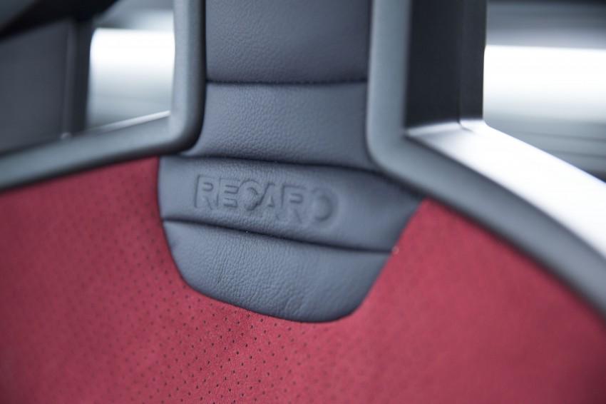 2015 Nissan 370Z Nismo – new looks, 7-speed auto Image #248154