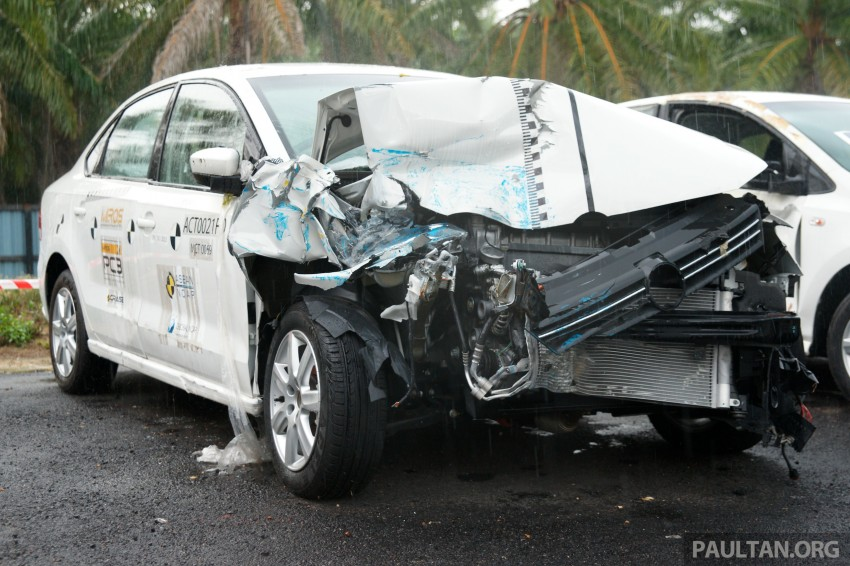 GALLERY: ASEAN NCAP Phase III – a closer look Image #246065