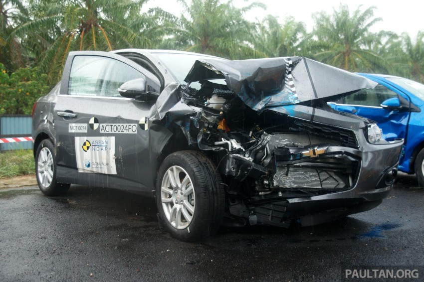 GALLERY: ASEAN NCAP Phase III – a closer look Image #246067