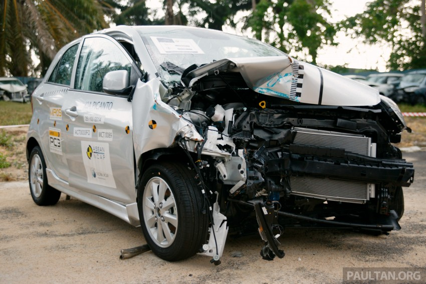 GALLERY: ASEAN NCAP Phase III – a closer look Image #246053