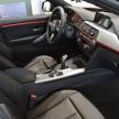 BMW 420d GC Sport Line 3