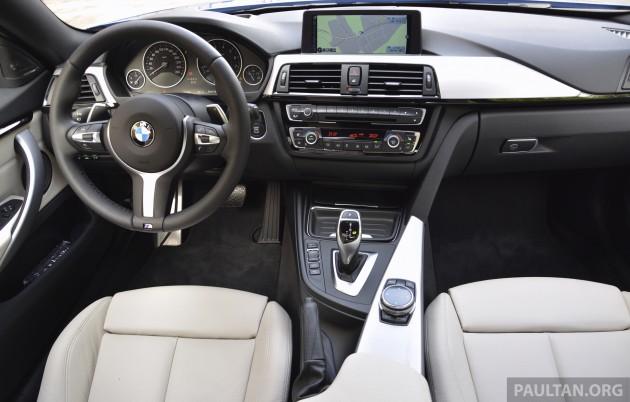 BMW 428i GC Bilbao 22