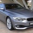BMW 4er GC Individual 1