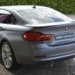 BMW 4er GC Individual 4