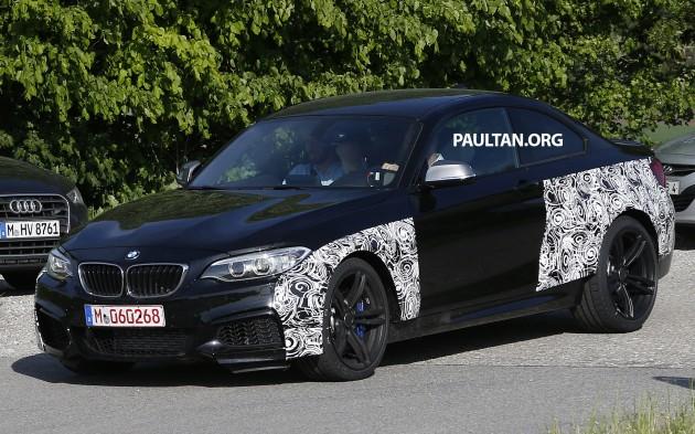 BMW M2 1