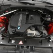 BMW X4 xdrive35i Bilbao 13