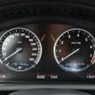 BMW X4 xdrive35i Bilbao 21