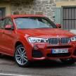 BMW X4 xdrive35i Bilbao 42