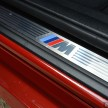 BMW X4 xdrive35i Bilbao 47