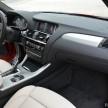 BMW X4 xdrive35i Bilbao 50