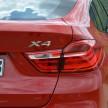 BMW X4 xdrive35i Bilbao 51