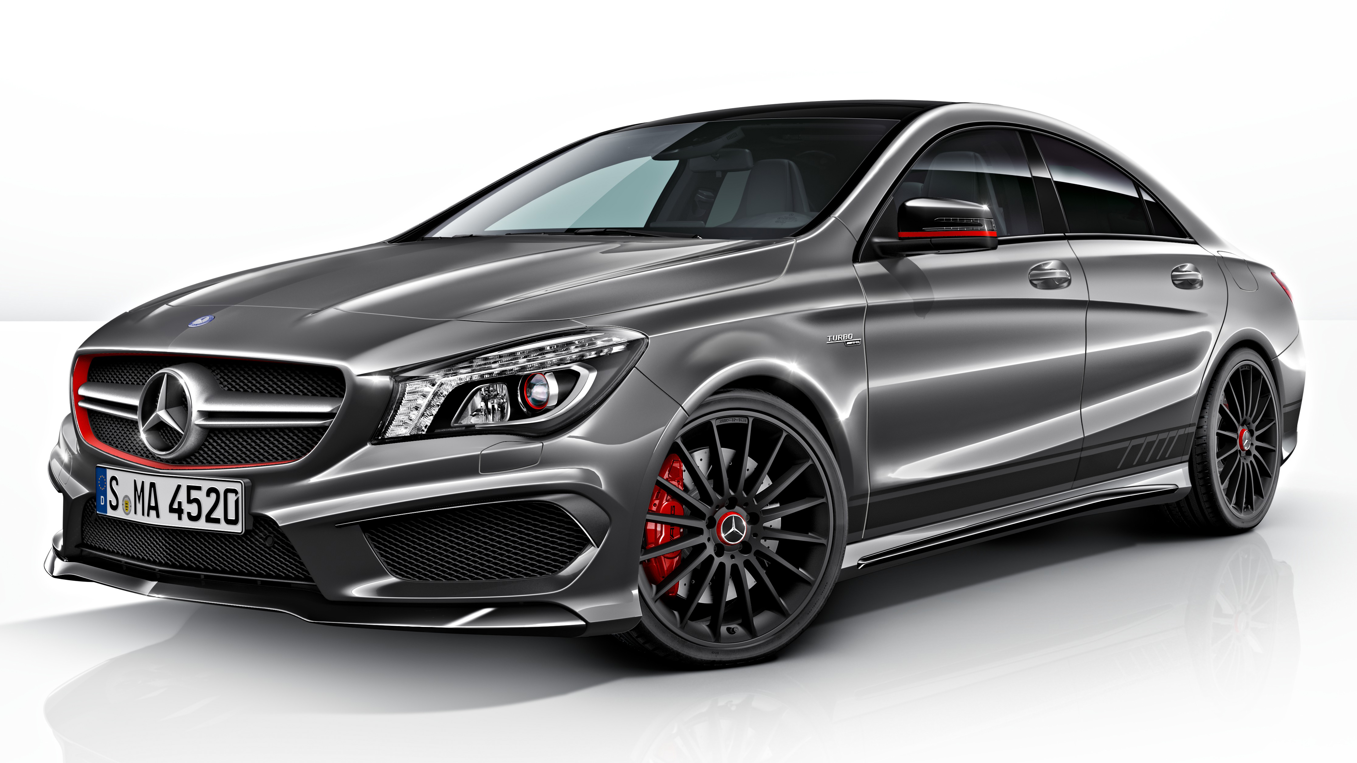 Mercedes Benz Cla 45 Amg Now Available Rm393k Image 246739
