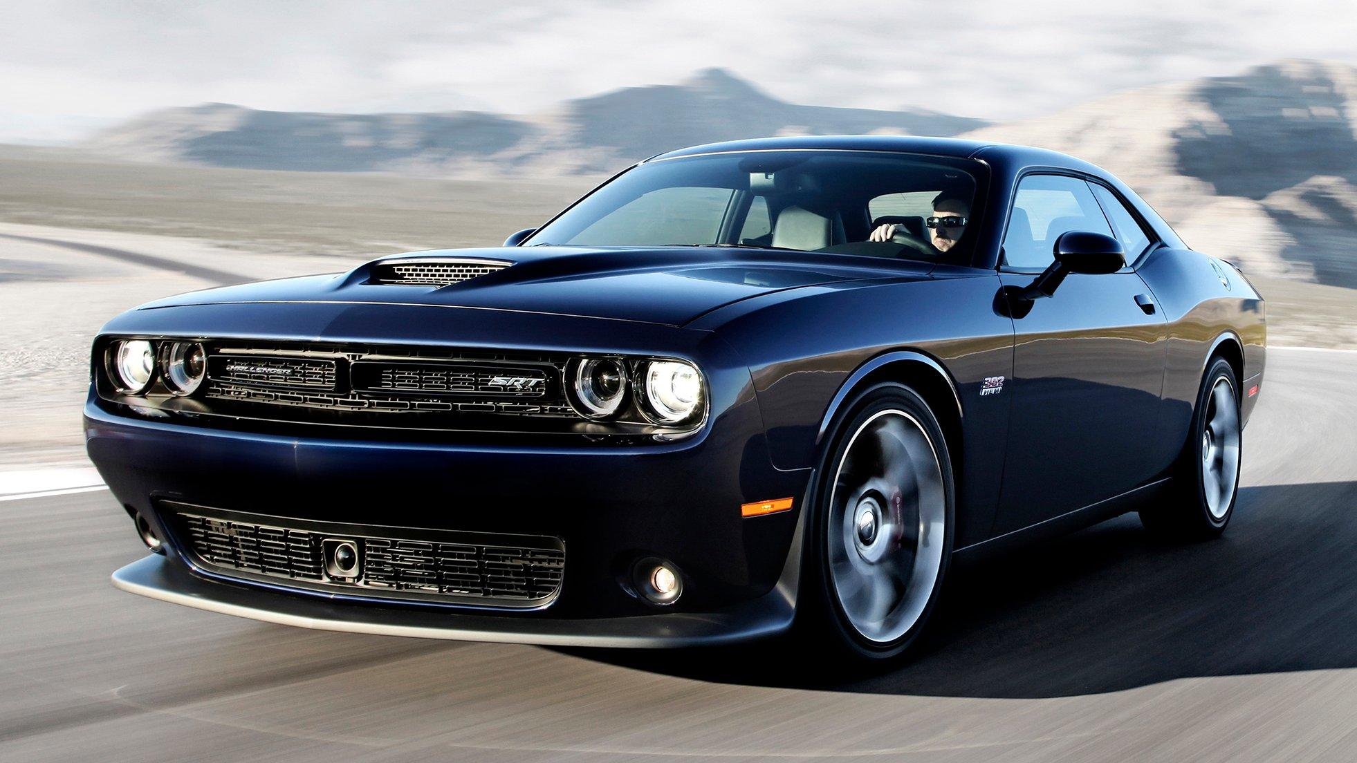 Dodge 2015 >> Dodge Challenger SRT – new 6.2 V8 mill with 707 hp Paul Tan - Image 248573