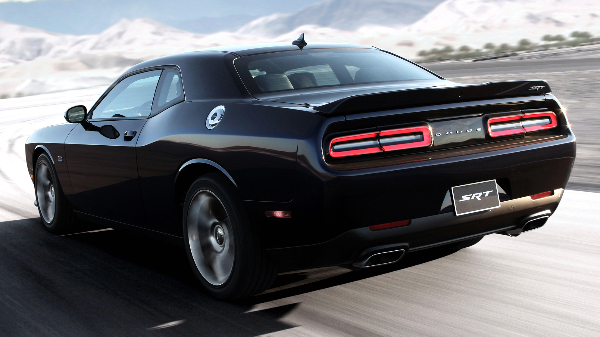New Dodge Challenger >> Dodge Challenger SRT – new 6.2 V8 mill with 707 hp Paul Tan - Image 248576
