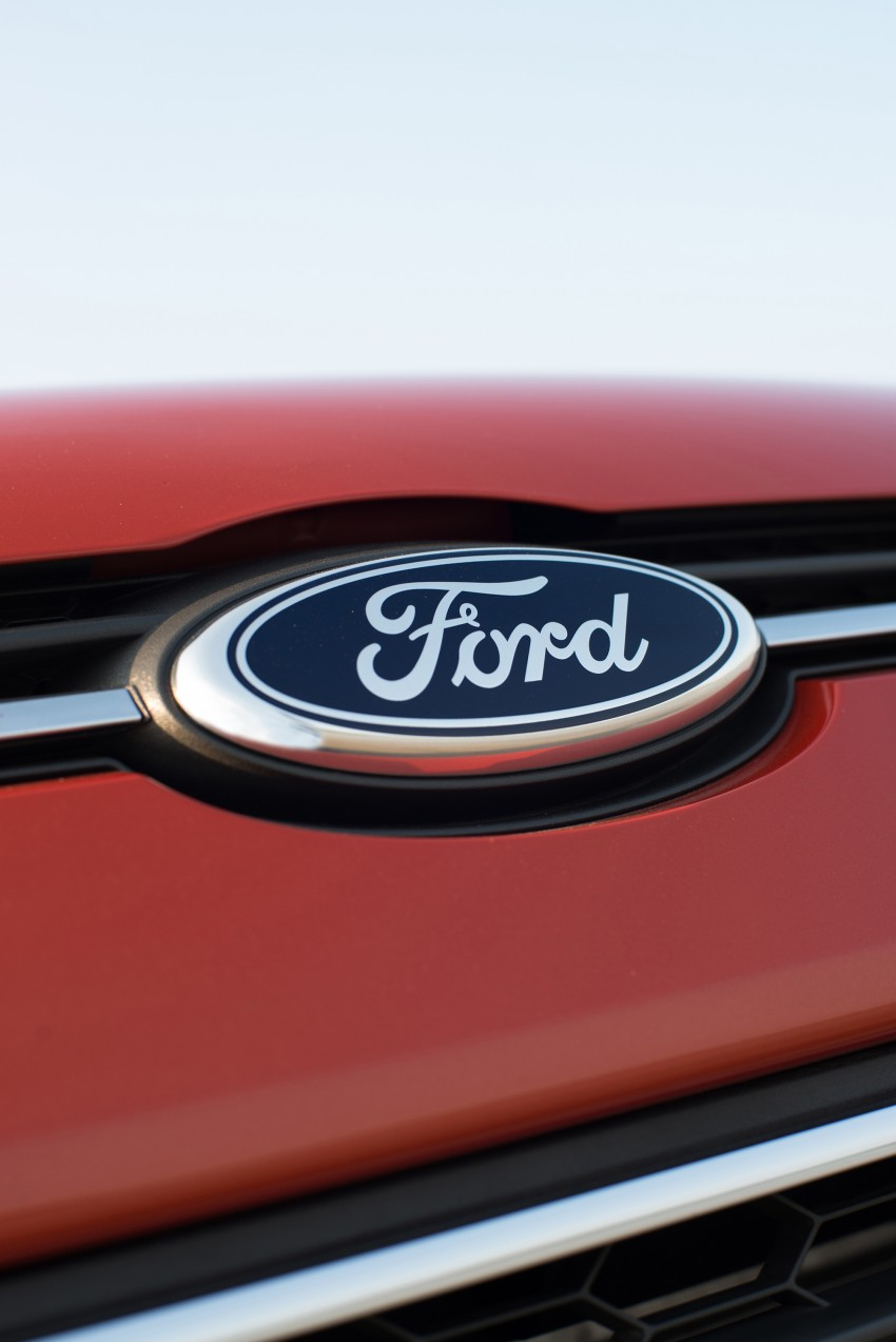 DRIVEN: Ford EcoSport 1.5 in Hua Hin, Thailand Image #245780