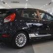 Ford Fiesta 1.0 EcoBoost MY 1