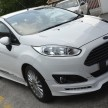 Ford Fiesta 1.0 EcoBoost MY 10