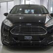 Ford Fiesta 1.0 EcoBoost MY 11