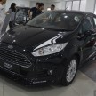 Ford Fiesta 1.0 EcoBoost MY 19