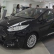 Ford Fiesta 1.0 EcoBoost MY 22