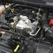 Ford Fiesta 1.0 EcoBoost MY 25