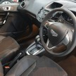 Ford Fiesta 1.0 EcoBoost MY 4