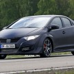 Honda Civic Type R 002