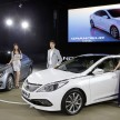 Hyundai Motor Strengthens Large Sedan Line-ups at the 2014 Busan International Motor Show 2