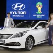 Hyundai Motor Strengthens Large Sedan Line-ups at the 2014 Busan International Motor Show 3