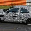 Jaguar XE Ring Spyshots-07