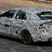 Jaguar XE Ring Spyshots-09