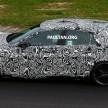 Jaguar XE Ring Spyshots-10