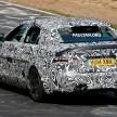 Jaguar XE Ring Spyshots-11